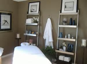 Massage Room Color Ideas