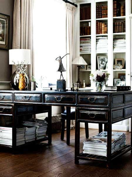 Sophisticated Office Spaces by Home Office Sophistication A Touch On The Masculine Side