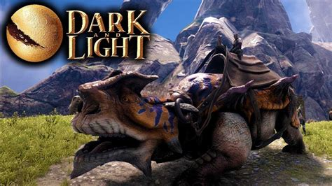 Dark And Light  Taming A Bahamut & Banshees! (mystic Feed