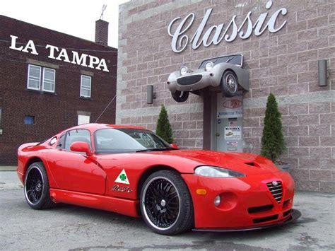 Alfa Romeo Viper By Vitforlinux On Deviantart