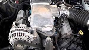 Ecotec 3800 V6 Ticking Sound