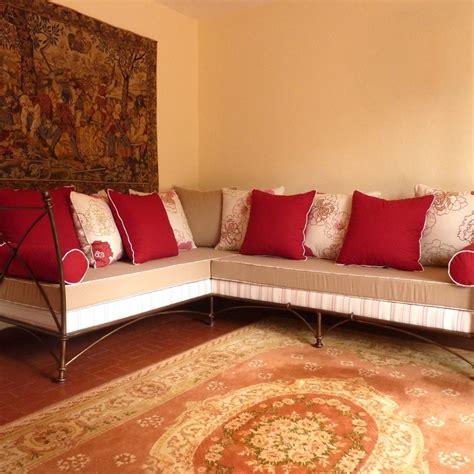 canapé d angle carré canapés et fauteuils en fer forgé fabrication artisanale