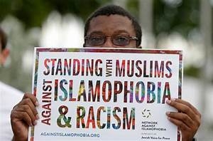 Commentary: Islamophobes are attacking me because I'm ...
