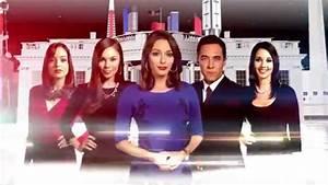 One America News Network - Broadcast design { Branding ...