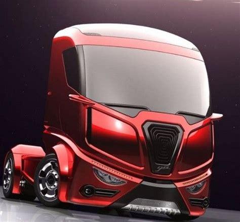 g rex truck futuristic design futuristic car futurism