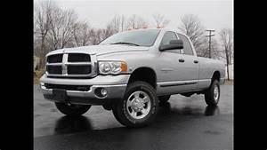 2005 Dodge Ram 3500 Big Horn 5 9l Cummins 5200 Miles