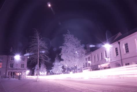 full spectrum infrared  visible light photography