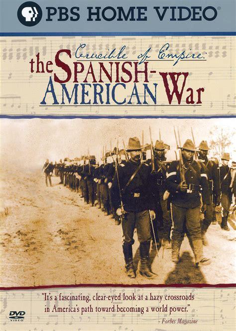 crucible  empire  spanish american war  daniel  miller synopsis