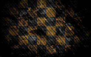 Black and Yellow Abstract Computer Wallpaper 920 - Amazing ...
