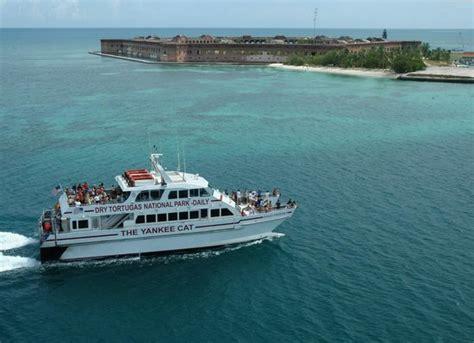 Freedom Boat Club Newburyport Reviews by Tortugas Ferry Yankee Freedom Iii Key West