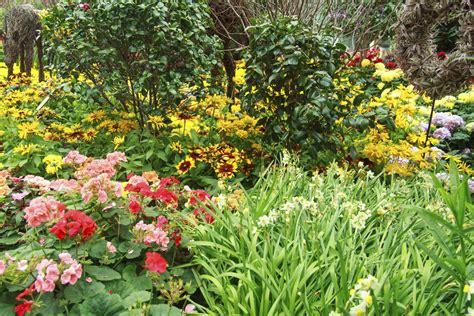 Permakultur Anlegen Ursprünglichkeit Im Eigenen Biogarten