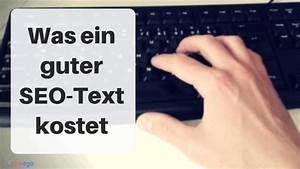Was Kostet Ein Heizkörper : was ein guter seo text kostet twago ~ Buech-reservation.com Haus und Dekorationen