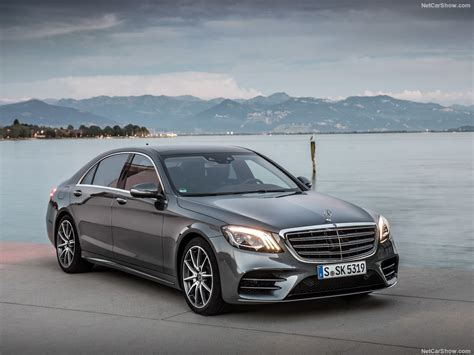2018 Mercedesbenz Sclass  Wallpapers, Pics, Pictures