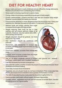 DIET FOR HEALTHY HEART - multani ayurveda Healthy Heart Diet