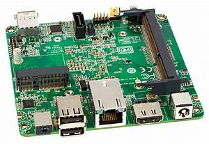 Intel Nuc Kit Dn2820fykh Motherboard Pictures  Hdcp And