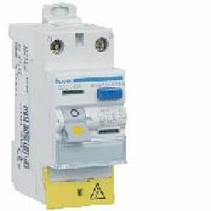 Interrupteur Differentiel Hager 63a Type Ac : interrupteur differentiel type a 63a 30ma achat vente ~ Edinachiropracticcenter.com Idées de Décoration