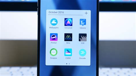 top  android apps  october  phonedog