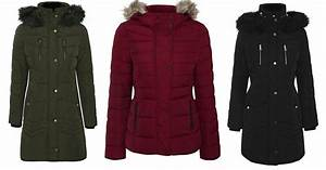 Introductory Offer On Ladies Coats  U0026 Jackets Just  U00a325