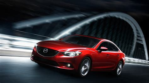 2015 Mazda 6 Widescreen Hd Wallpaper 3071