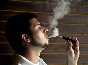 using a vaporizer to quit smoking