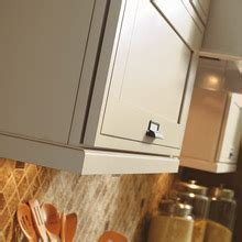 Cabinet Moulding   Design Your Room   MasterBrand