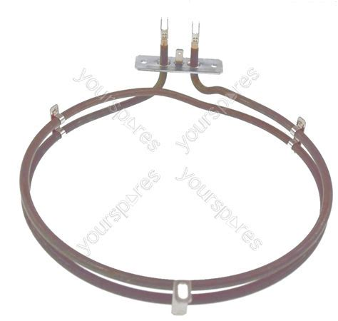 Belling Replacement Fan Oven Cooker Heating Element (2200W
