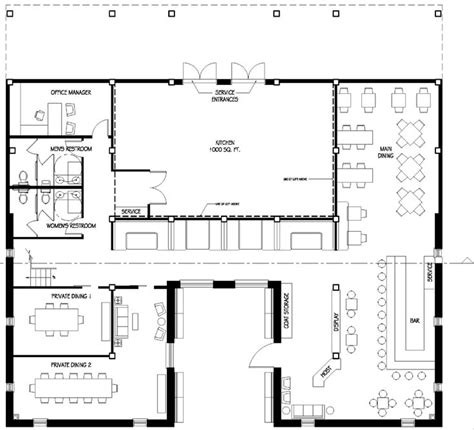 cuisine style cagne 21 best cafe floor plan images on