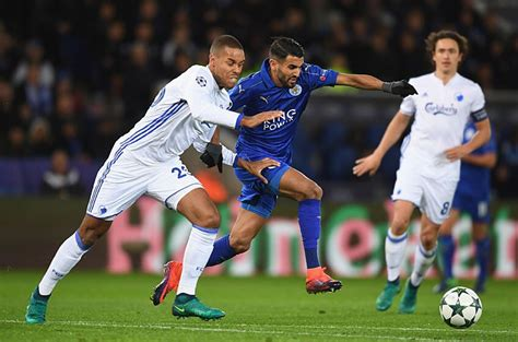 The latest tweets from leicester city (@lcfc). Leicester: Foxes rotation players fail to earn advancement ...