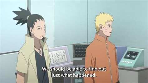 Naruto Next Generations Episode 72 English Subbed