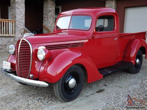 1938 Ford Truck by 1938 Ford Truck