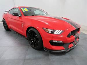 2016 Ford Mustang GT350 for Sale | ClassicCars.com | CC-1089710