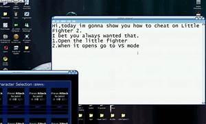 Lightning Fighter 2 Cheat