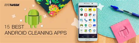 android cleaner apps   updated