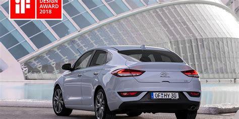 Oplev Hyundais nye livsstilsbil i30 Fastback til åbent hus