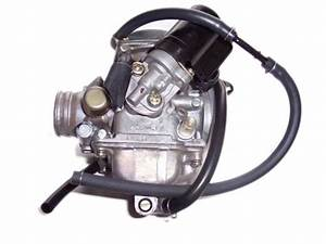 Carburetor For Spiderbox Gx150 Go Kart