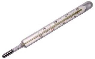 Fever Thermometer Clip Art