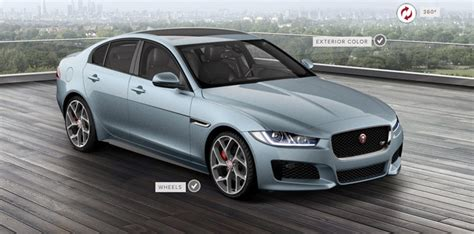 how much are the new jaguars jaguar s new 2017 xe configurator is for u s