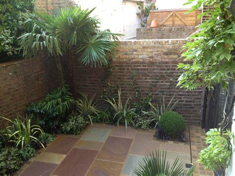 garden design ideas low maintenance uk sixprit decorps
