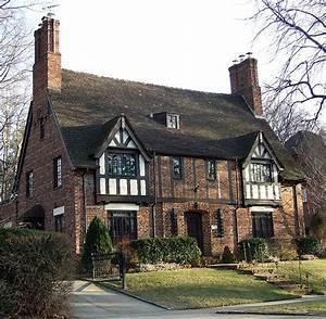 Tudor style house | Tudor Style Architecture and Details ...