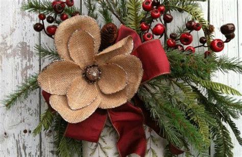 weihnachtsgestecke selber machen anleitungen 1000 ideen f 252 r christbaumschmuck wundersch 246 ne weihnachtsdeko ideen f 252 r ihren weihnachtsbaum