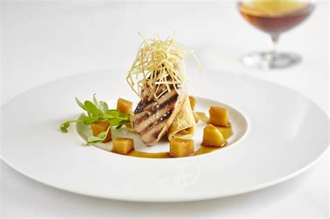 foie cuisine experience comfort cuisine for a modern palate