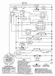 Wiring Diagram For Husqvarna Rz48224f