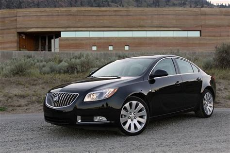 Used Buick Regal 2011 used vehicle review buick regal 2011 2013 autos ca