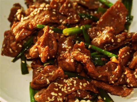 ricardo cuisine mijoteuse boeuf émincé à la chinoise recette de boeuf émincé à la