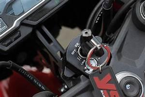 Cara Merawat Kunci Kontak Motor Agar Awet