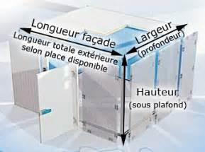 construire une chambre froide calculer le prix d une chambre froide industrielle abc