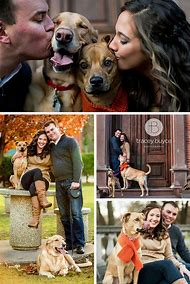 Fall Family Photo Ideas With Dog