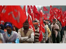 100 Million+ Indian Workers take Strike Action!