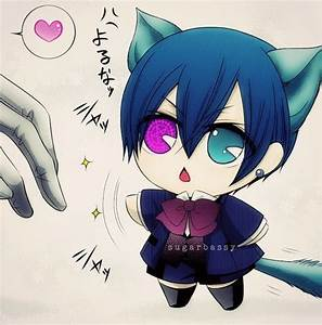 Chibi Ciel by Ren-Forever205 on DeviantArt