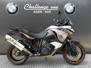 Ktm 1190 Adventure Occasion : motos d 39 occasion challenge one agen ktm 1190 adventure pack 2013 ~ Medecine-chirurgie-esthetiques.com Avis de Voitures